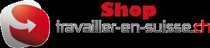 e-store de Travailler-en-Suisse.ch