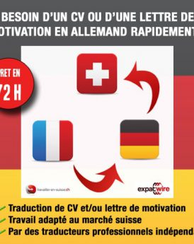 traduction-CV-allemand